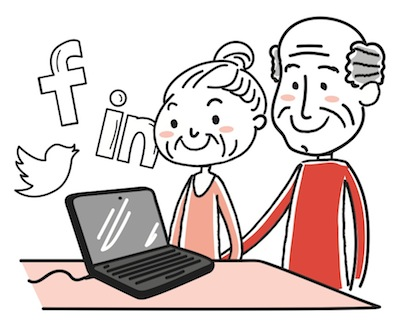 Internet – sojusznik seniorów